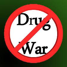 no drug war