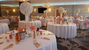 Banquet and Decoration