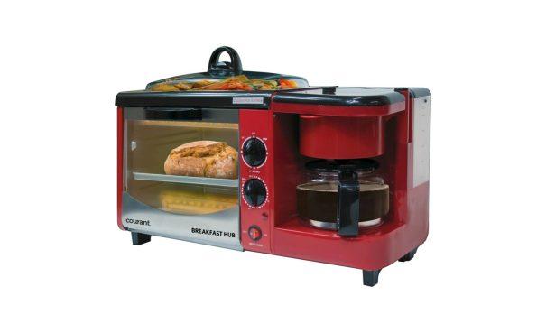 mutlifunction toaster oven
