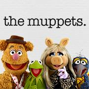 The Muppets is coming to ABC at 8/7 central on Thursday nights!