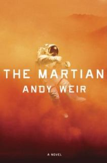 Review of The Martian by Andy Weir