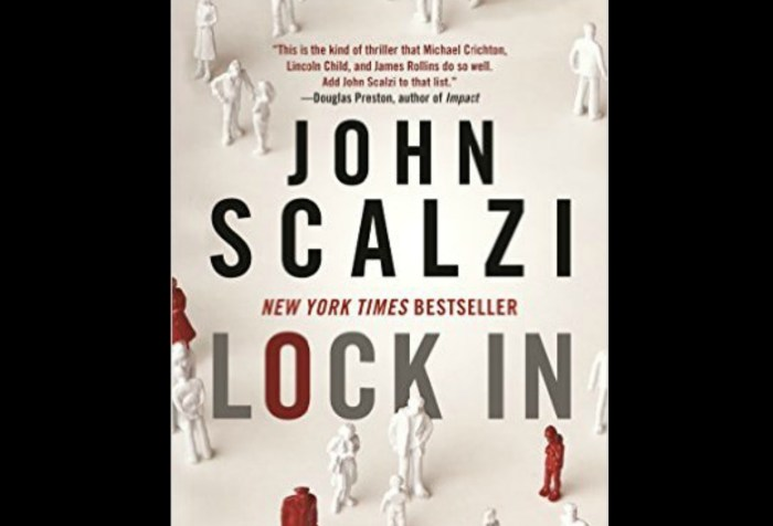 Hannah's Novel Notions: A Review of Lock In by John Scalzi