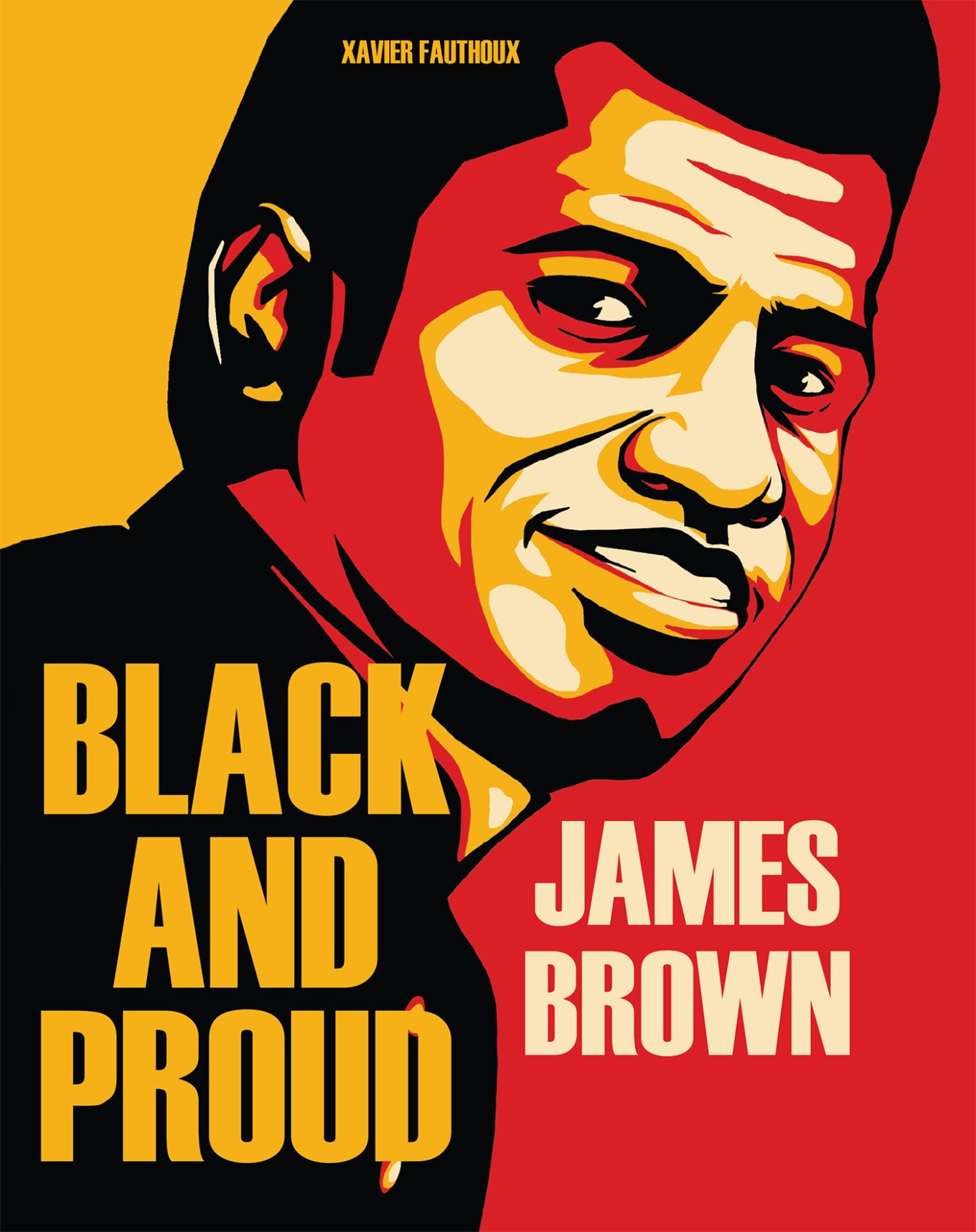 James Brown: Black and Pround (2018)