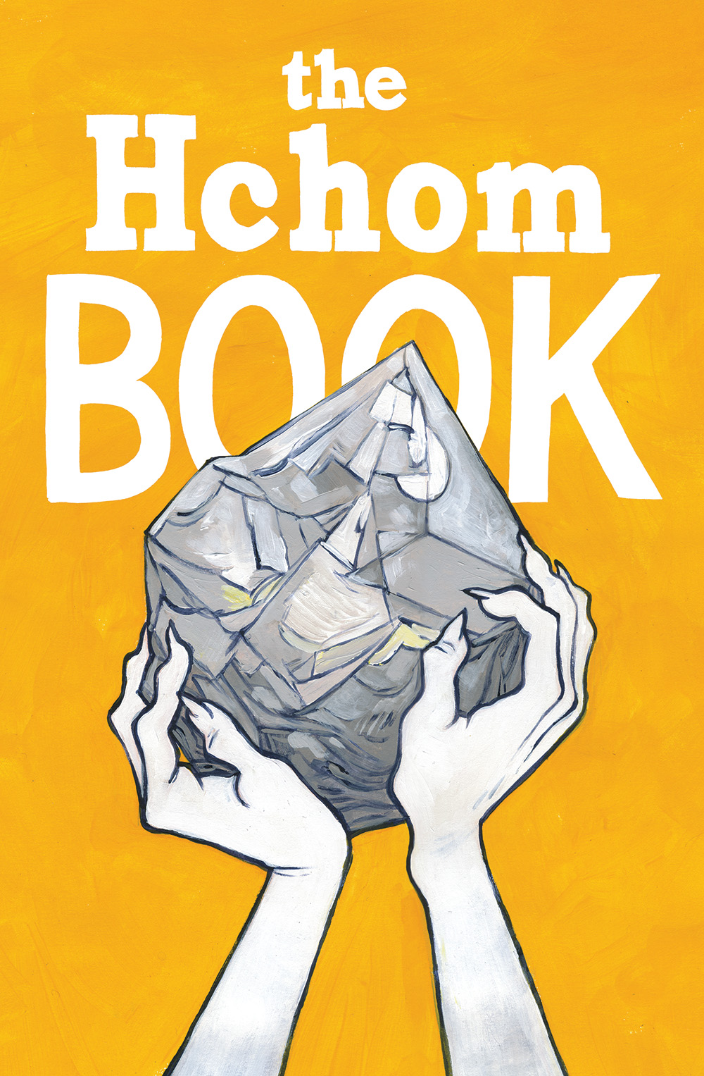 The Hchom Book (2018)