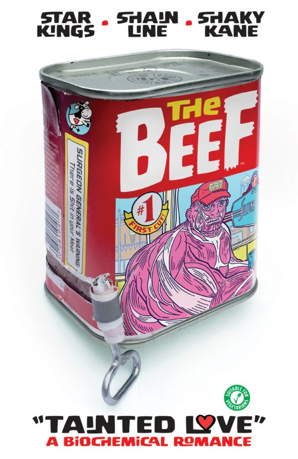 The Beef TPM (2018)