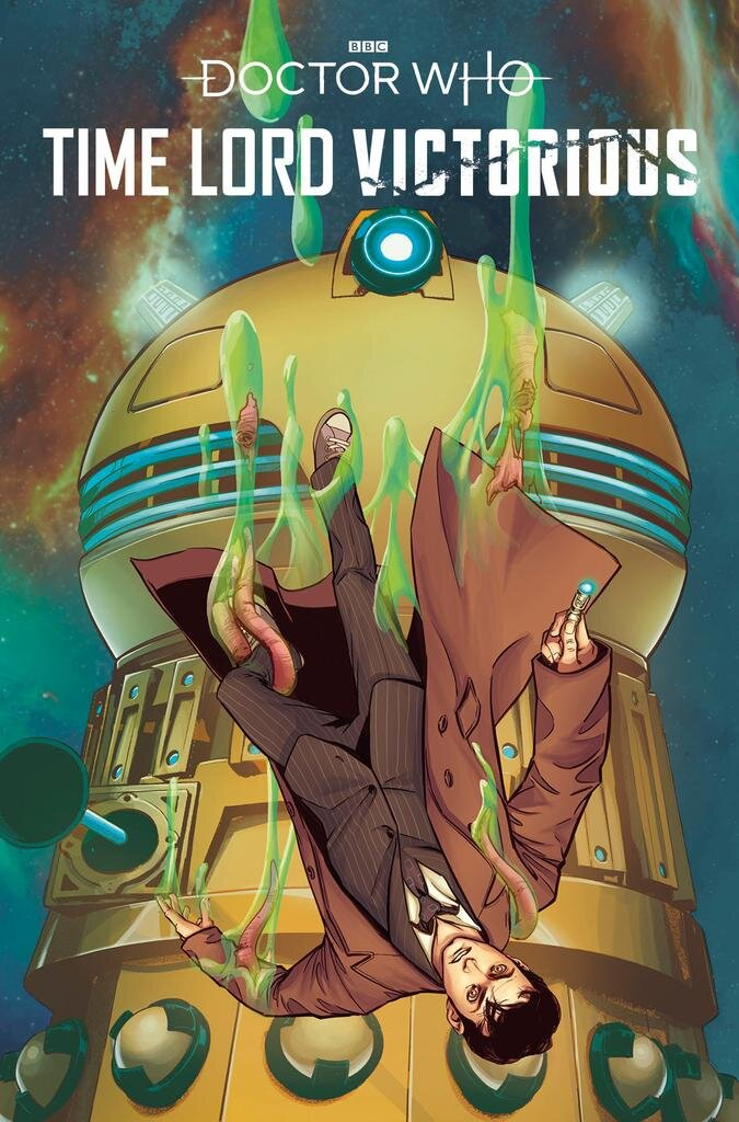 DOCTOR WHO TIME LORD VICTORIOUS #1 COVER B PRISCILLA PETRAITES.jpg