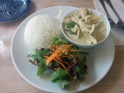Kin Kao Thai Kitchen
