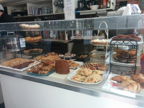 Acme Cafe
