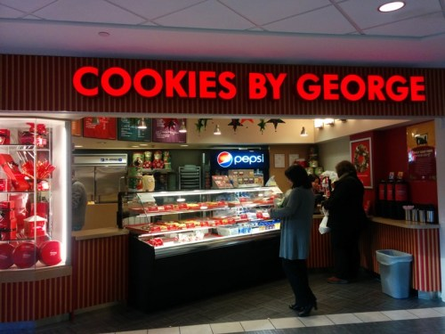 Cookies By George