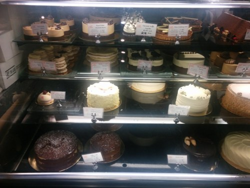 Sweet Obsessions Cakes & Pastries