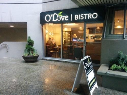 O'Love Bistro