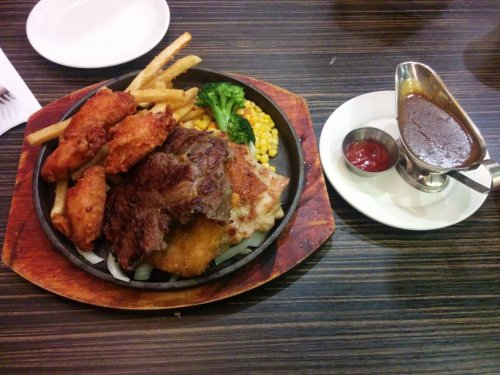 Firebird Cafe