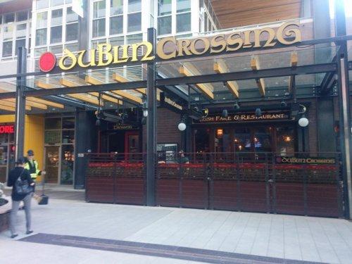 Dublin Crossing