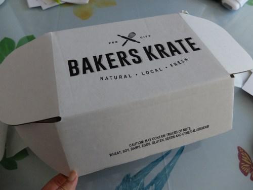 Baker's Krate