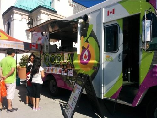 Qoola Food Truck