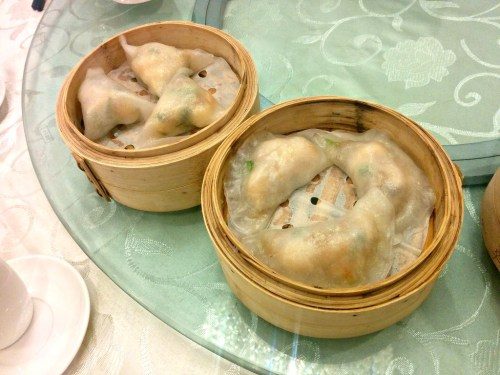 Dragon Group Seafood Restaurant
