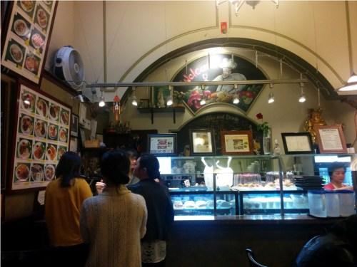 Joyeaux Cafe