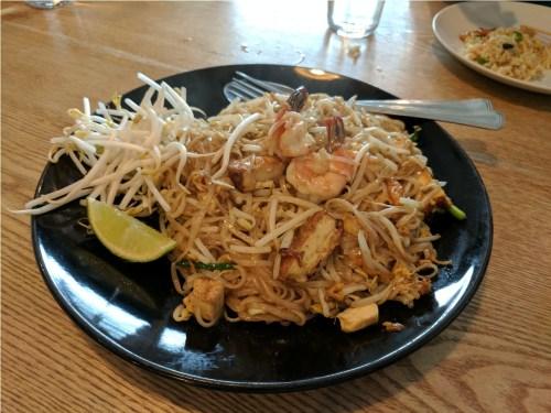 Bai Bua Thai