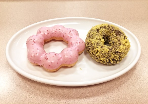 Mister Donut-Mochi Donuts - Constant Cravings