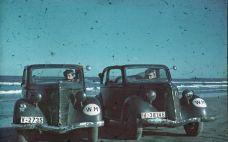 1941, litoralul prin lentila unui ofiter german de propaganda. Horst Grund (1915-2001) 18