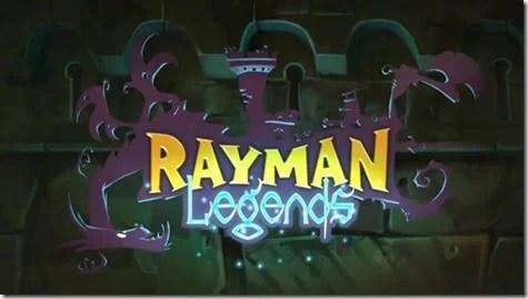 Plus d'infos sur la Wii U grâce à Rayman Legends ! | Le blog de Constantin