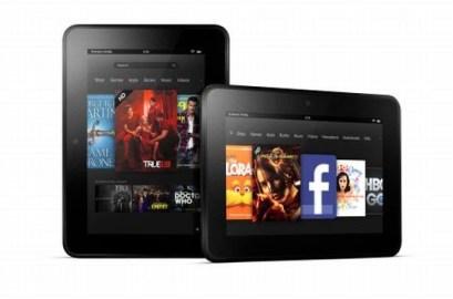 [Présentation] Le Kindle Fire HD, concurrente de la Nexus 7 de Google | Le blog de Constantin image 1