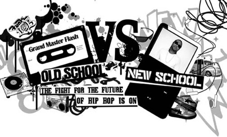oldschool_vs_newschool