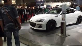 [Avis et Photos] Mondial de l'automobile 2012 | Le blog de Constantin image 85