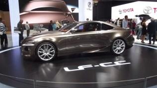 [Avis et Photos] Mondial de l'automobile 2012 | Le blog de Constantin image 90