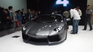 [Avis et Photos] Mondial de l'automobile 2012 | Le blog de Constantin image 19