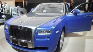 [Avis et Photos] Mondial de l'automobile 2012 | Le blog de Constantin image 45