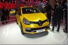 [Avis et Photos] Mondial de l'automobile 2012 | Le blog de Constantin image 2