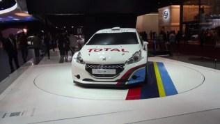 [Avis et Photos] Mondial de l'automobile 2012 | Le blog de Constantin image 52