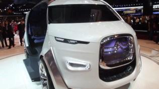 [Avis et Photos] Mondial de l'automobile 2012 | Le blog de Constantin image 56