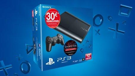 PlayStation : Offres de remboursement PS3 et PS Vita  | Le blog de Constantin