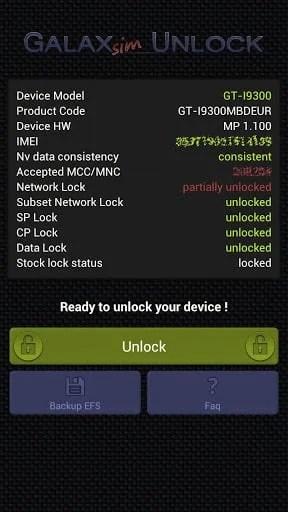 [Tuto] Débloquer le Samsung Galaxy Note 2 sans code ! | Le blog de Constantin image 1