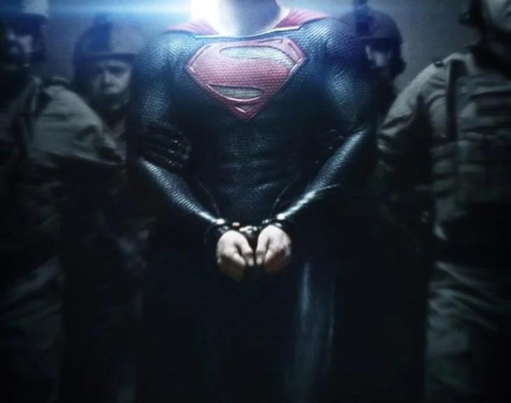 Superman Man of Steel : la nouvelle bande-annonce en VOSTFR | Le blog de Constantin