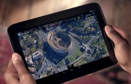 Des Tablettes tactiles avec écran Ultra HD 4k ? | Le blog de Constantin