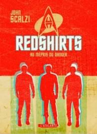 [Avis] RedShirts: Au mépris du danger | Le blog de Constantin