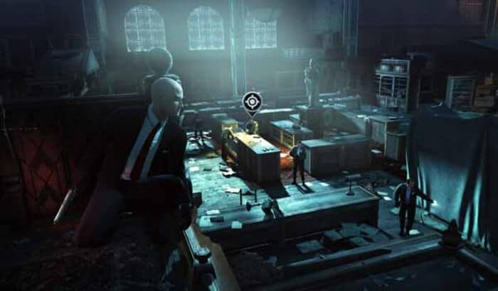 Test - Hitman Absolution | Le blog de Constantin