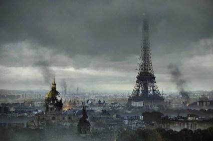 Comment serait Paris dans The Last of Us ? | Le blog de Constantin image 1