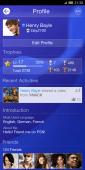 L'interface de la PS4 en vidéo et en image !   Le blog de Constantin image 2