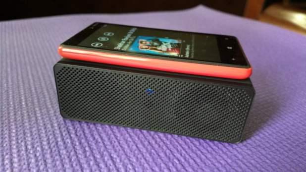 easy speaker sonivo