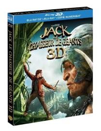 [Concours] Gagner le DVD de Jack le Chasseur de Géants avec Warner Bros ! | Le blog de Constantin