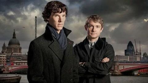 Sherlock Saison 3: Premier Teaser ! | Le blog de Constantin
