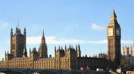 Séjour à Londres avec Dr Who | Le blog de Constantin