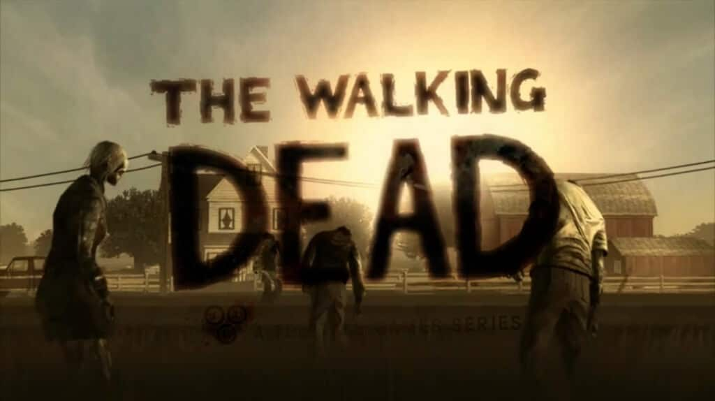 The Walking Dead Saison 2 dévoilé ! | Le blog de Constantin