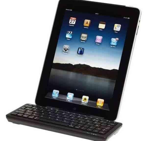 Test - Clavier Bluetooth Universel pour tablettes   Le blog de Constantin
