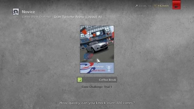 Nouveaux visuels et vidéos Gran Turismo 6 | Le blog de Constantin image 11