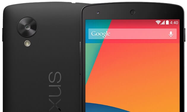 Le Nexus 5 : nouveau succès planétaire ? | Le blog de Constantin